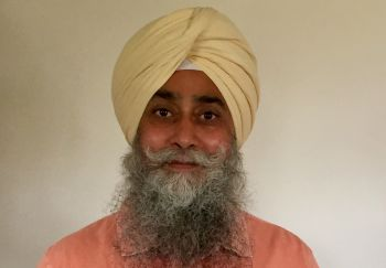 Raj Singh Gill